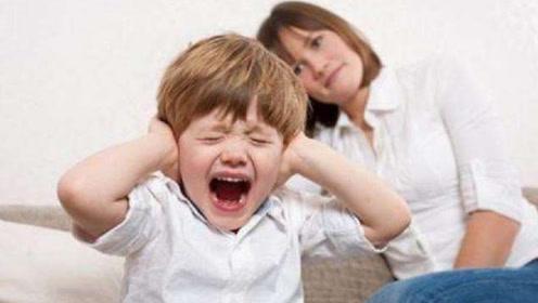 相比打骂,父母做这几件事,容易给孩子留下心理问题