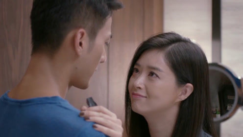 欢乐颂:王柏川想带樊胜美回家,见一见爷爷,可是樊胜美并不愿意