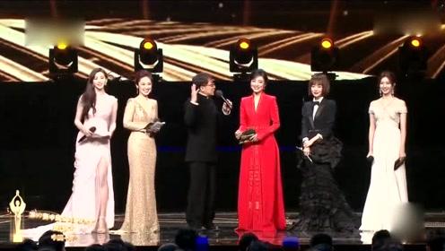 百花奖获奖名单:《红海》夺五项大奖 吴京封帝