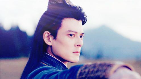 《将夜》原著:二师兄与柳白对战中,负伤断一臂,却与她收获爱情