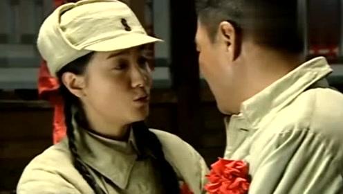 新婚之夜沈振兴就和黎青杠起来了,黎青:我不想当官太太!