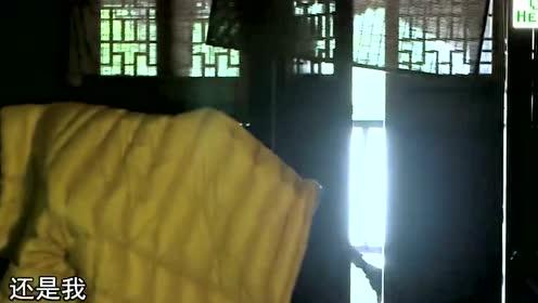 吴京谢楠太调皮,大早上拿着音响去喊郭京飞起床!