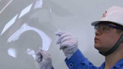 中国造可量产最薄玻璃 厚度仅有0.12毫米 终于不再受制于人