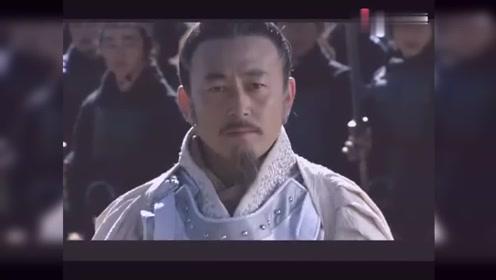 大秦帝国:龙贾率河西军挑战秦国新军!河西军被震慑住!龙贾自杀