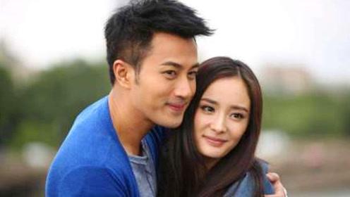 杨幂刘恺威宣布离婚,昔日甜蜜镜头好看到停不下来