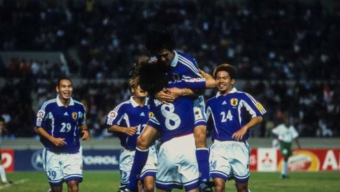 冠军回顾:日本未尝一败制霸黎巴嫩 势如破竹再捧亚洲杯
