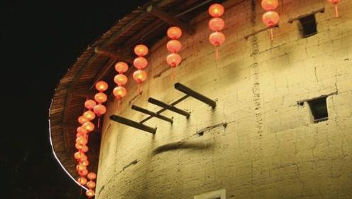 梦幻!福建有座最有名的的网红土楼,曾作为原型出现在大鱼海棠