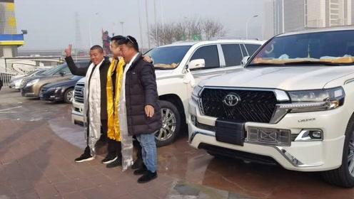 由西藏到天津千里迢迢的路程自酷路泽后山河不再是险阻