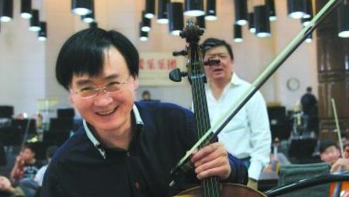 音乐大师演奏也挑曲子?王健:节奏慢的曲子我拉得比较好