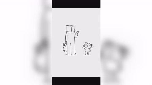 和女儿的日常#漫画之要的很简单#动漫#漫画#亲子#父爱