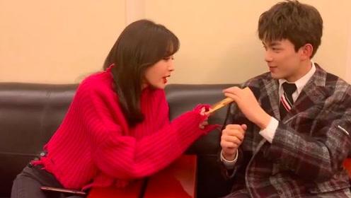 秦岚给吴磊准备红包送祝福却被拒绝 真相让网友笑到肚子痛