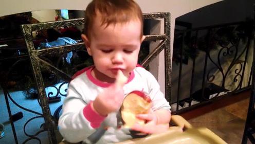 这几种苹果,最好不要给孩子吃,家长别不当回事