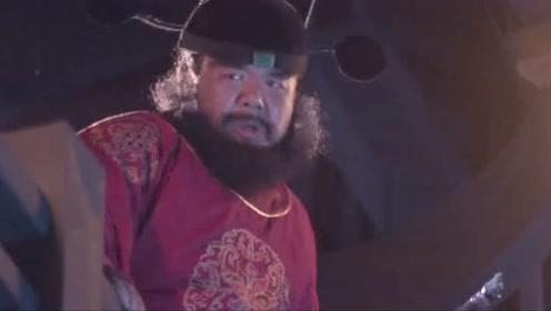 《大唐魔盗团》速看版第6集:李天计得玄铁石 薛少秋古镇查案险遇害