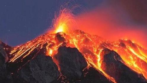世界上最小的火山,当地人用来取暖做饭,成为了旅游胜地