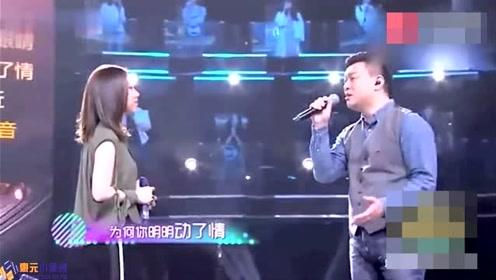 嗨唱起来:邓紫棋和张亿亚合唱《听海》,台下观众尖叫声不断!