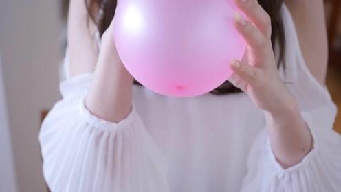 气球是怎么制造出来的,看着有点恶心,用嘴吹真的没事吗?