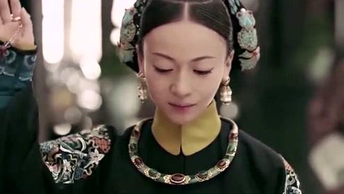 魏璎珞得知富察皇后的死因真相,擅自赐死尔晴领盒饭