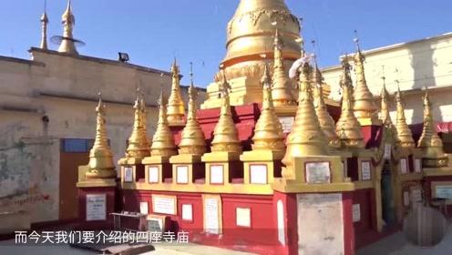 最危险的4座寺庙,建在千米悬崖上,去了能修仙吗?