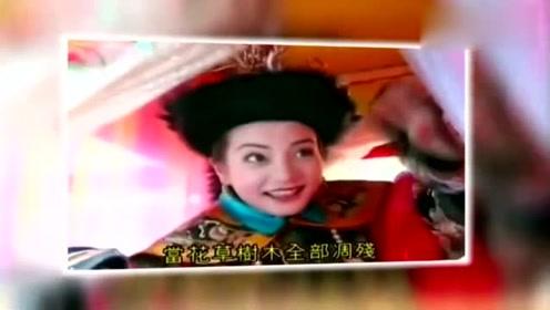 赵薇飚唱《还珠格格》主题曲,一句勾起众人回忆,满满的回忆杀!