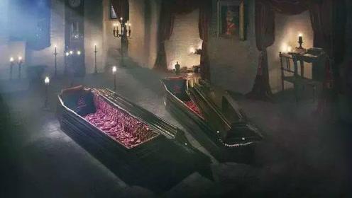 全球头号吸血鬼居住的城堡,晚上却不许游客进入,有什么古怪呢?