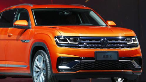 2019上海国际车展首发新车最值得期待的10款车,哪款你最喜欢?