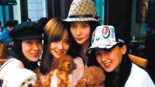 李小璐人气回升,出事时没有姐妹帮忙,还能重回姐妹团吗?