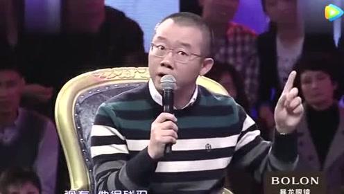 渣男孕期出轨,贤惠妻子却净身出户,说出阴谋涂磊直呼可怕!
