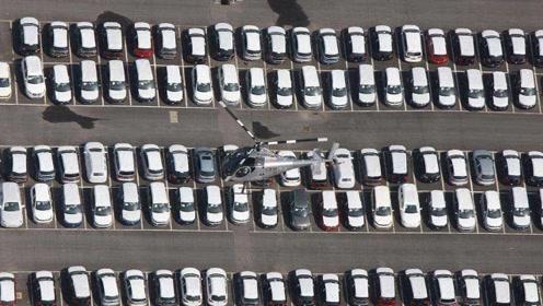 被央视点名7大汽车商,库存车超标,买车的注意了!