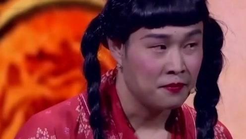 宋晓峰和杨树林去兑奖,不料一等奖竟是小沈阳?杨树林:我不要了!