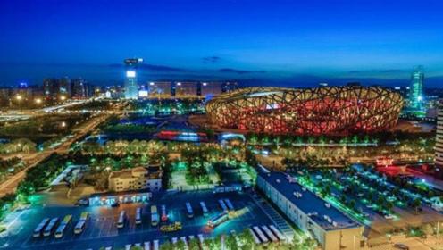 """当初北京奥运会,修给各国运动员免费住的""""奥运村"""",现在怎么样了?"""