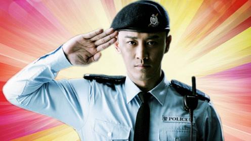 《机动部队》东北话解读:高家声从卧底回归警队,不按套路出牌!