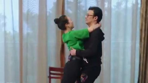 汪峰遭前妻爆料特殊癖好,说出三点后,网友:章子怡口味挺重!