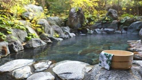 在日本泡温泉还要遵守这三条规定?最后一条很多女性无法接受