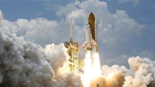 航天飞机是怎么发射升空的?今天可算知道了,涨知识了!