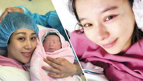 剖腹产有划伤宝宝的风险 孕期和生产要注意这5点