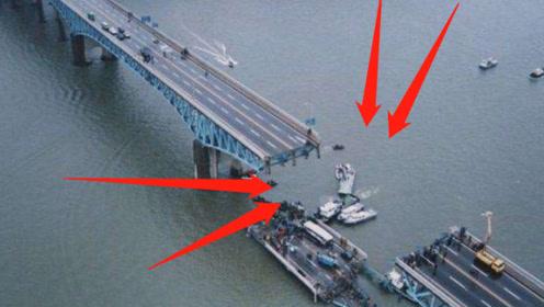 巴西大桥断裂15人坠亡!日本一贯套路鞠躬致歉:懊悔赶走中国!