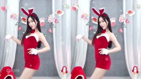 兔妹妹 精彩舞蹈 韩舞现代舞爵士舞