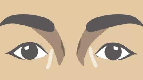 巧妙的化妆技巧:不用开刀同样拥有高鼻梁,只需两步做到