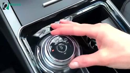 新提2019款福特锐界Edge SE,买不买丰田汉兰达你决定