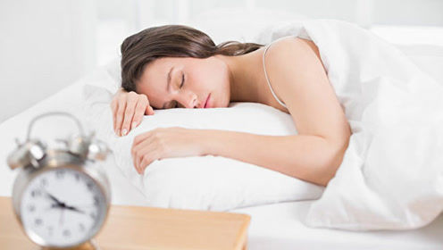 规律的睡眠习惯有哪些?原来还有这么多好处