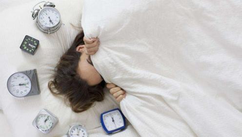 总是失眠睡不好?教你60秒快速入眠法,比数羊管用多了!