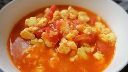 鸡蛋炒番茄到底健不健康?怎样才算正确吃法