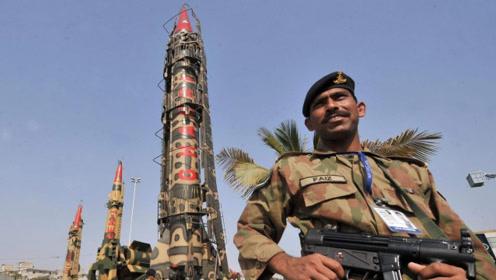 连子弹都造不出的印度,成世界第九个拥核国,誓要打造军事大国!