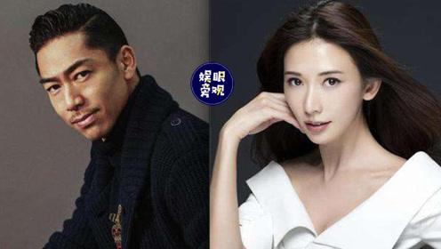 公主王子没有童话结局,林志玲与日本男星结婚,言承旭这样回答