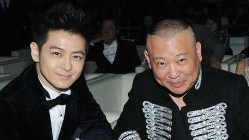细数那些同龄不同颜的男明星 林志颖李易峰能忍看到范丞丞笑了