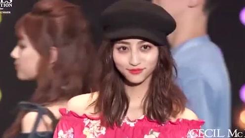 亚洲小姐姐的身材看起来比维密上的顺眼多了