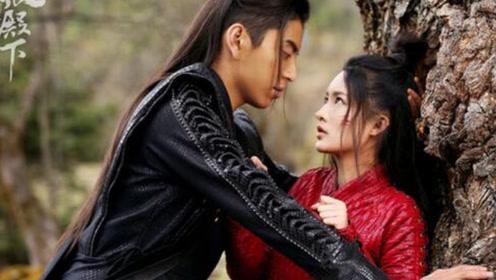 狼殿下:王大陆肖战为爱反目,李沁机智安慰一句话,王大陆痛哭