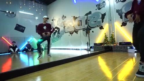 韩舞liphip,泫雅舞蹈,教学