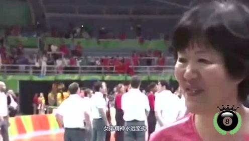 奥运资格还有戏!女排27岁国手回到巅峰状态,真是李盈莹的好手