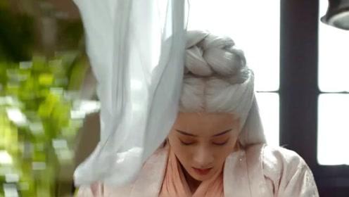 《白发》速看版第40集 容乐被人陷害是白发妖孽